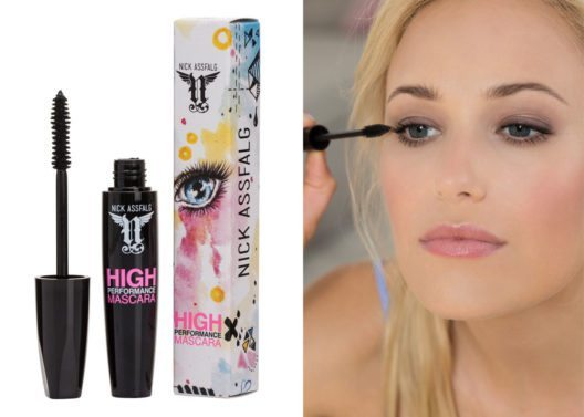 Nick Assfalg Pro Make-up High Performance Mascara (Bild: HSE24)