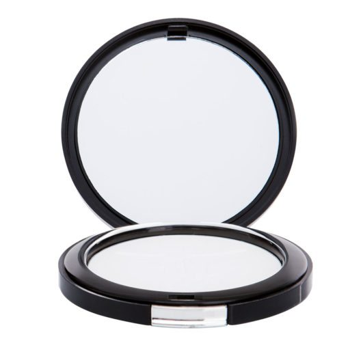 Nick Assfalg Pro Make-up Transparent Puder (Bild: HSE24)