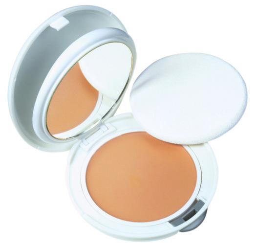 Avène Couvrance Kompakt-Creme Make-Up