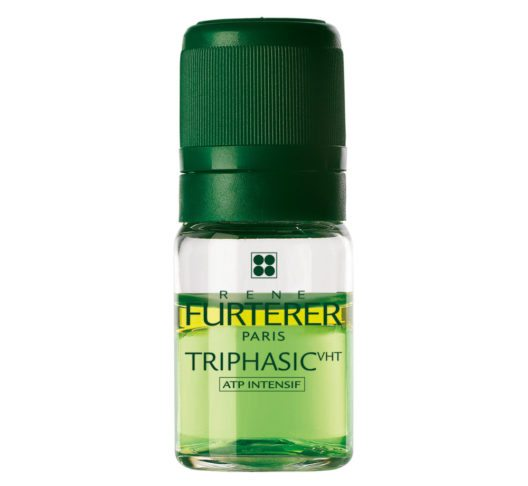 TRIPHASIC VHT- ATP INTENSIF (Bild: René Furterer)