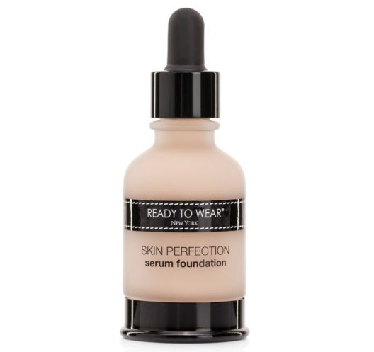Ready To Wear Serum Foundation (Bild: Ready to Wear)