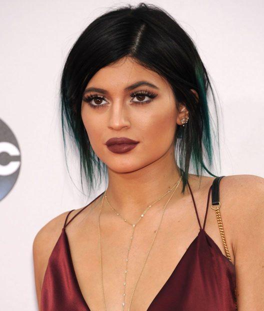 Kylie Jenner (Bild: DFree – Shutterstock.com)