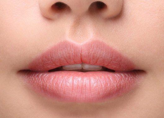 Volle und sinnliche Lippen sind für viele ein Traum. (Bild: Valentina Razumova – Shutterstock.com)