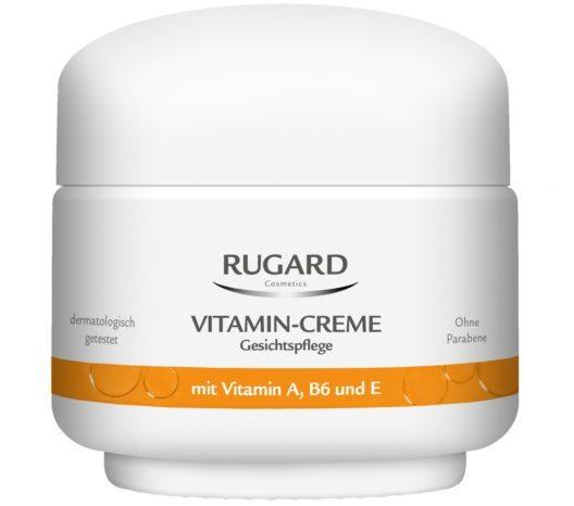 Rugard Vitamin-Creme (Bild: Rugard)