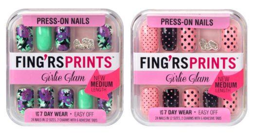 Girlie Glam (Bild: Fing'rs)