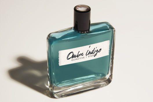 Olfactive Studio OMBRE INDIGO (Bild: Olfactive Studio)