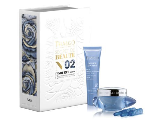 Source Marine (Bild: Thalgo Cosmetic)