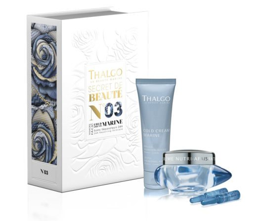 Cold Cream Marine (Bild: Thalgo Cosmetic)
