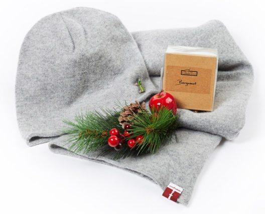 Kuschelset für kalte Wintertage (Bild: My Fashionary / Macheete)