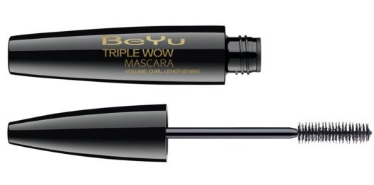 Triple Wow Mascara Volume (Bild: BeYu)