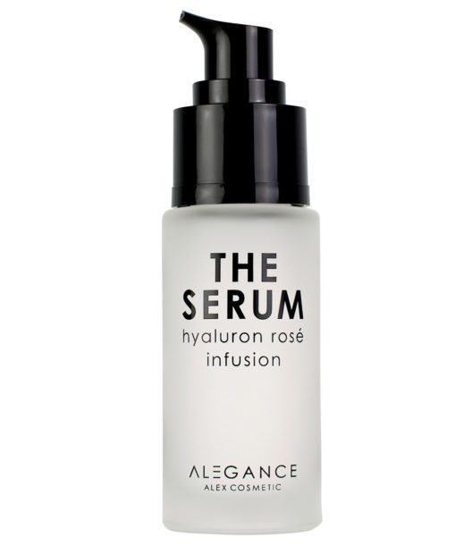 Alex Cosmetic Alegance THE SERUM (Bild: Alex Cosmetic)