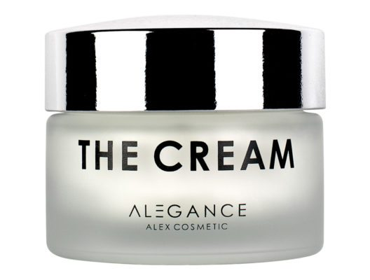 Alex Cosmetic Alegance THE CREAM (Bild: Alex Cosmetic)