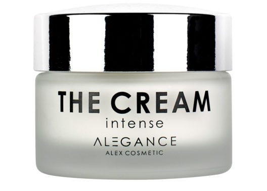Alex Cosmetic Alegance THE CREAM intense (Bild: Alex Cosmetic)