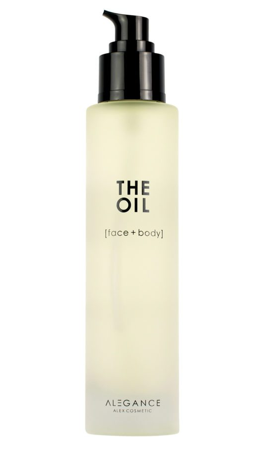 Alex Cosmetic Alegance THE OIL (Bild: Alex Cosmetic)