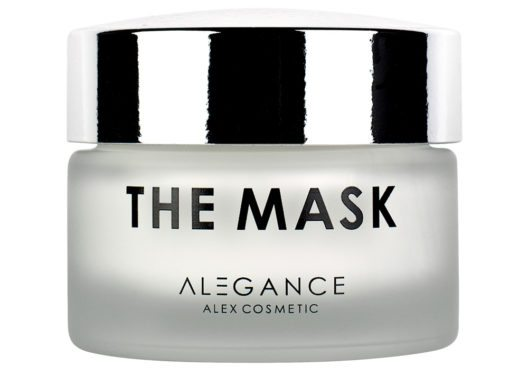 Alex Cosmetic Alegance THE MASK (Bild: Alex Cosmetic)