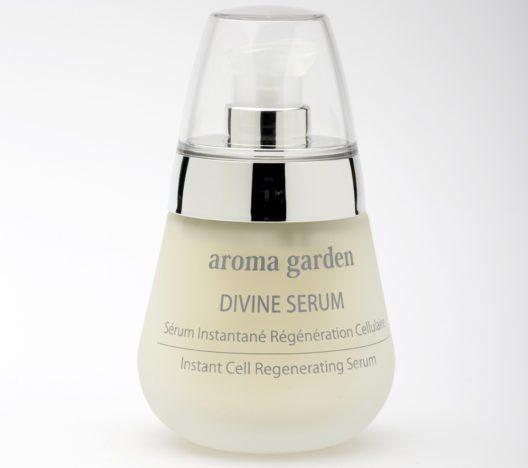 Aroma Garden Divine Serum (Bild: Aroma Garden)