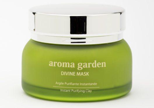 Aroma Garden Divine Mask (Bild: Aroma Garden)