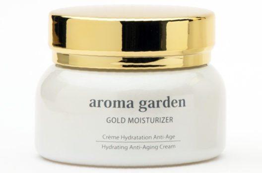 Aroma Garden Gold Moisturizer (Bild: Aroma Garden)