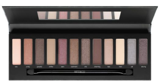 ARTDECO Most Wanted Eyeshadow Palette – More Than Nude Nr. 5. (Bild: ARTDECO)