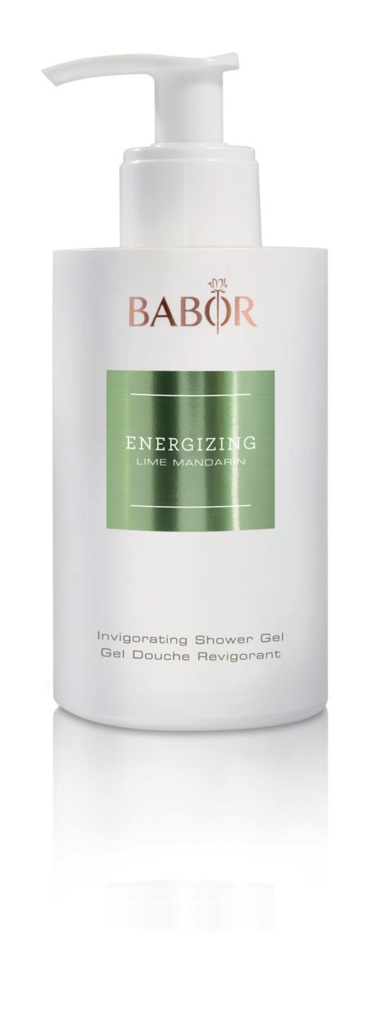 BABOR Invigorating Shower Gel 200 ml; 19,50 Euro*