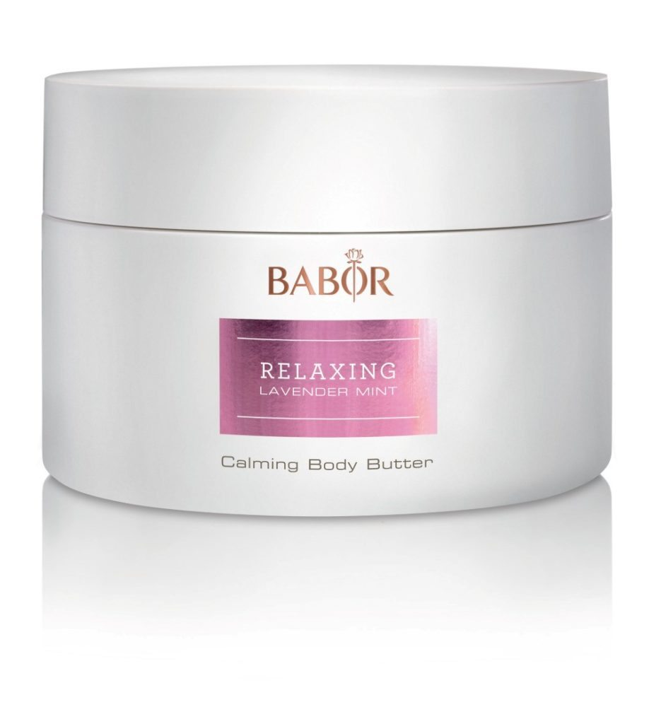 BABOR Calming Body Butter 200 ml; 42,00 Euro*