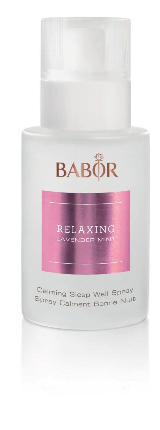 BABOR Calming Sleep Well Spray 190 Gramm, 39,00 Euro*