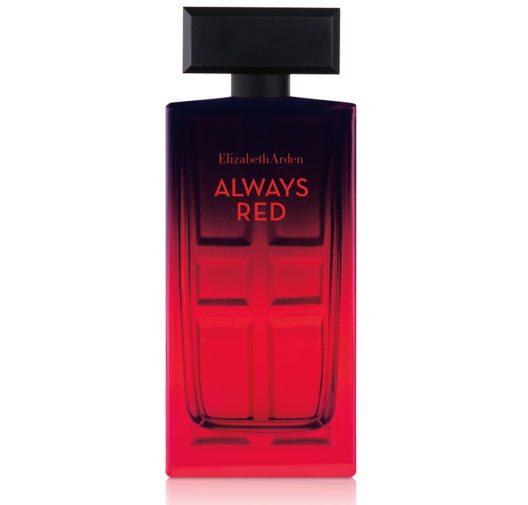 ALWAYS RED (Bild: Elizabeth Arden)