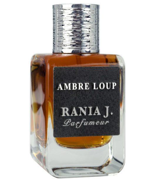 Rania J. Ambre Loup (Bild: Rania J.)