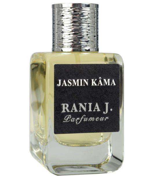 Rania J. Jasmin Kâma (Bild: Rania J.)