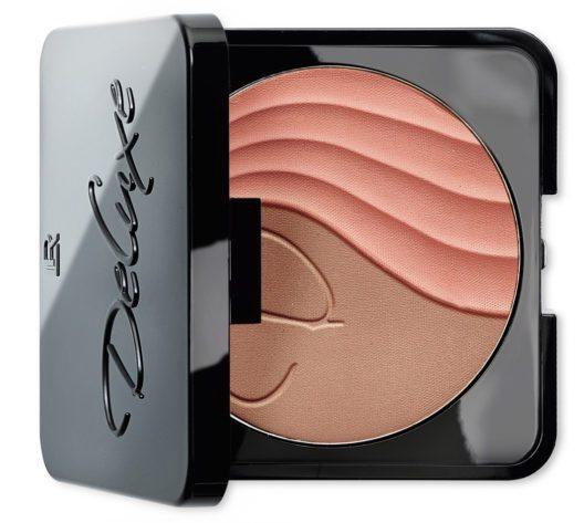 LR Deluxe Perfect Powder Blush Petal Peach (Bild: LR Health & Beauty)