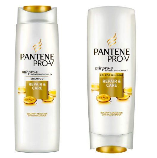 Pantene Pro-V Repair & Care (Bild: Pantene Pro-V /Procter & Gamble GmbH)