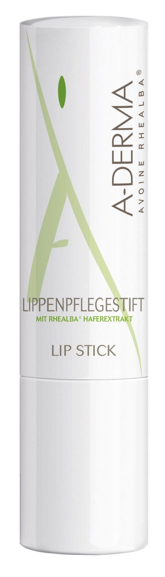A-DERMA Lippenpflegestift