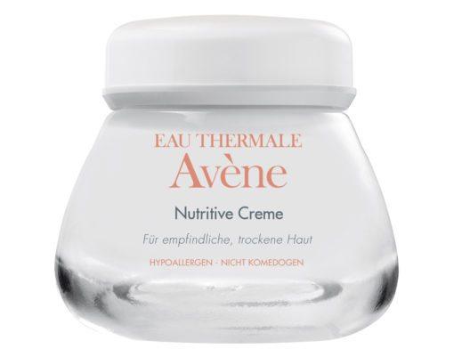 Avène Nutritive Creme (Bild: Eau Thermale Avène)