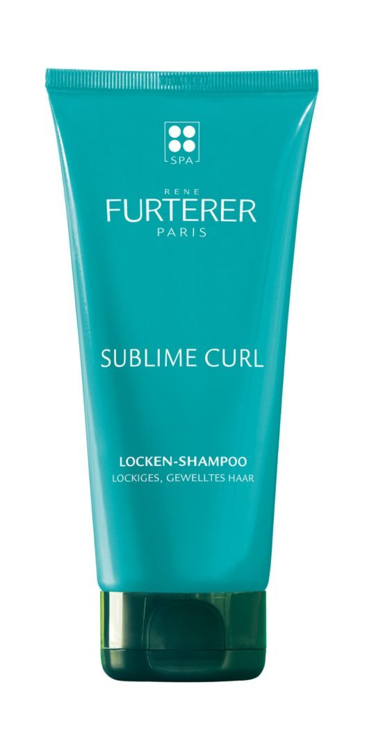 René Furterer SUBLIME CURL Locken-Shampoo