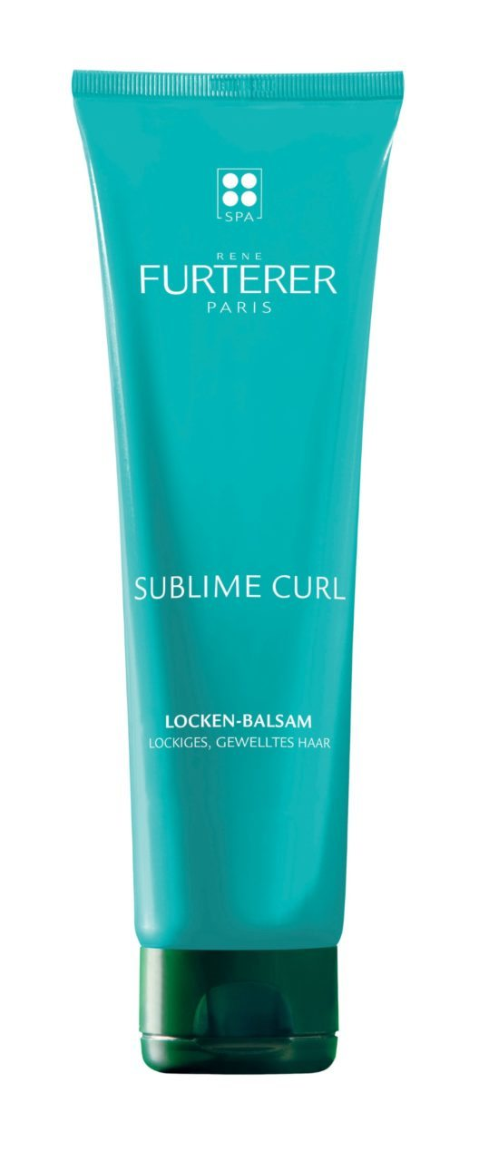 René Furterer SUBLIME CURL Locken-Balsam
