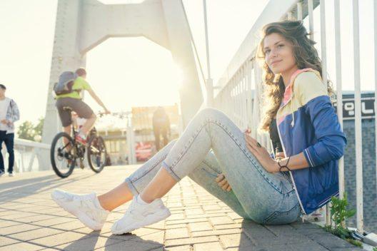 Fitness als grosser Lifestyle-Trend 2017 (Bild: nelen – Shutterstock.com)