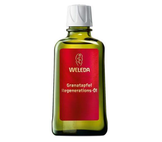 Weleda Granatapfel Regenerations-Öl (Bild: Weleda)