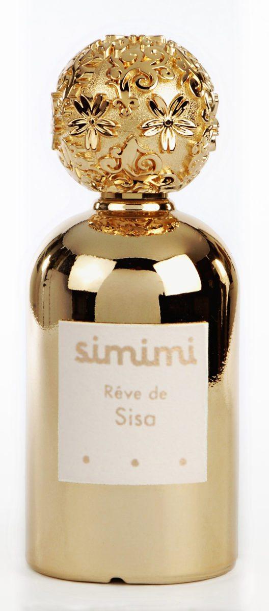 SIMIMI RÊVE DE SISA (Bild: SIMIMI)