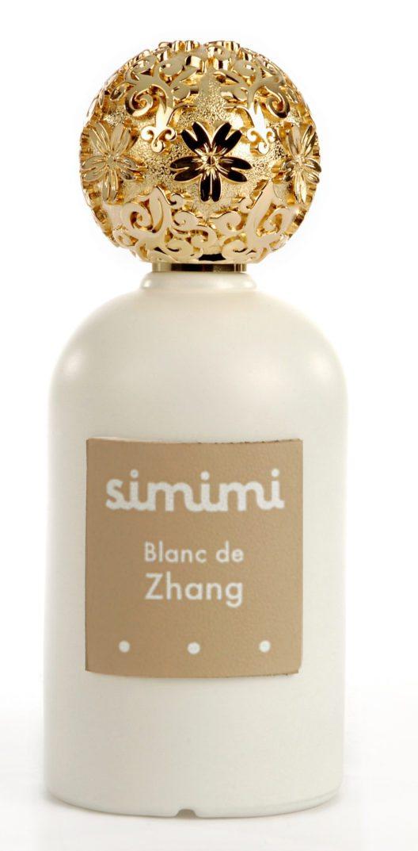 SIMIMI BLANC D'ZHANG (Bild: SIMIMI)