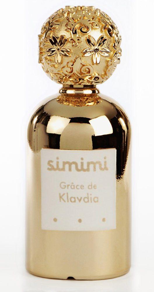 SIMIMI GRÂCE DE KLAVDIA (Bild: SIMIMI)