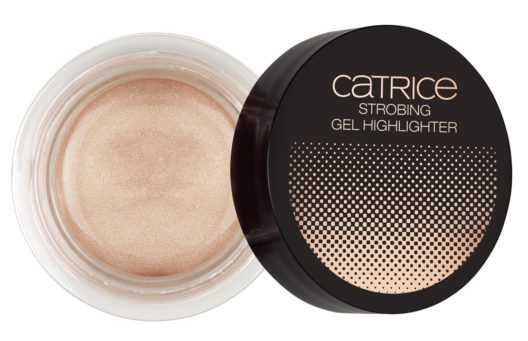 Strobing Gel Highlighter (Bild: CATRICE)