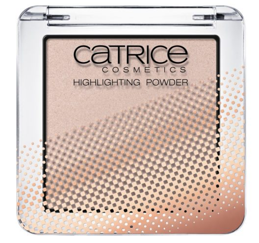 Highlighting Powder (Bild: CATRICE)