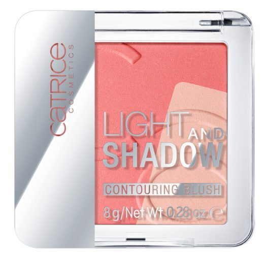 Light And Shadow Contouring Blush (Bild: CATRICE)