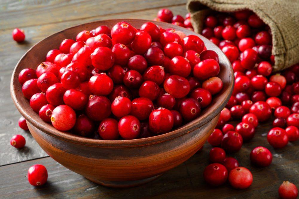 Cranberries (Bild: © Kostiantyn - fotolia.com)