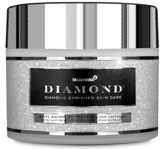 DIAMOND Anti-Aging UV-Preparation Lotion