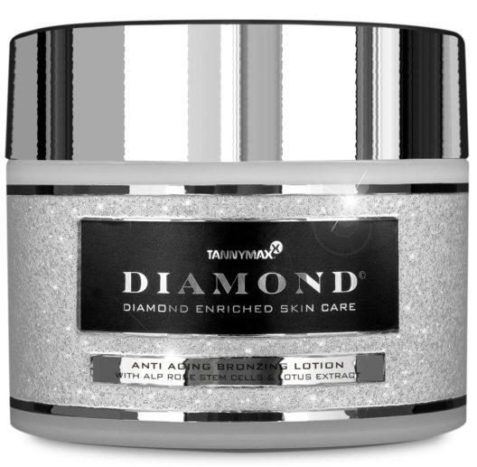 DIAMOND Anti-Aging Bronzing Lotion