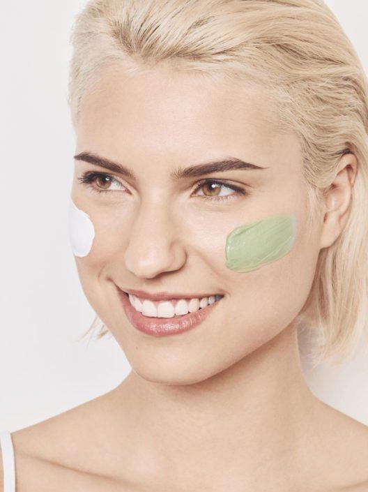 Schaebens Reinigende Maske & Thalasso Maske
