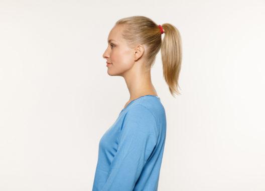 Damen Haarspange Nest Strass Hairpin Haar Greifer Haar Pferdeschwanz Bun Halter