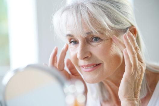Anti-Aging (Bild: © goodluz - shutterstock.com)