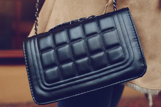 Praktisch: Crossbody Bags (Bild: Victoria Chudinova - shutterstock.com)